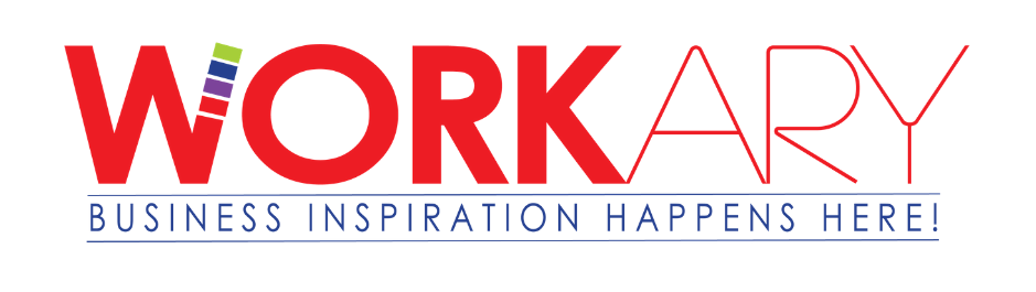 Workary - Business Inspiration Happens Here!