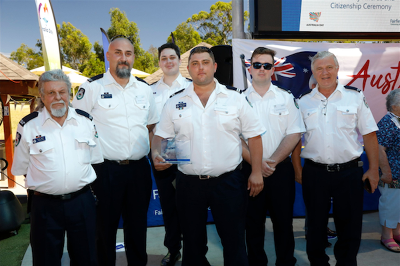 2021 Volunteer of the Year award - Horsley Park Rural Fire Bridge.PNG