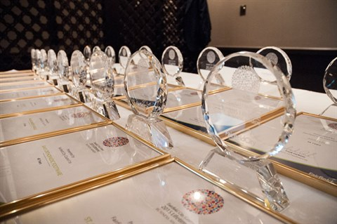 Picture of Business Awards