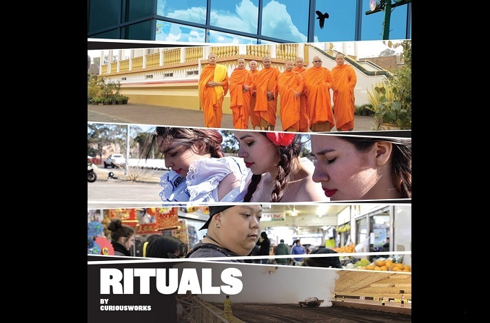 Rituals by CuriousWork